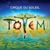 TOTEM nou espectacle CIRQUE DU SOLEIL (repetim)